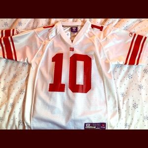 New York Giants Eli Manning jersey ... 50534f3e9